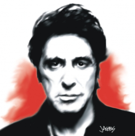 Al Pacino por ynot4god